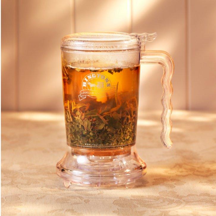 Teafuser Image
