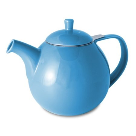 Light Blue Tea Pot