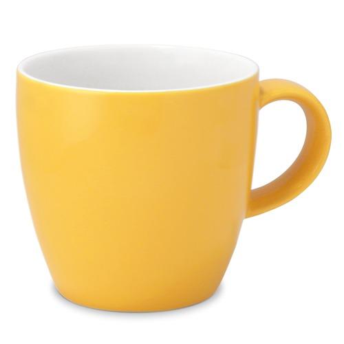 Yellow Tea Mug