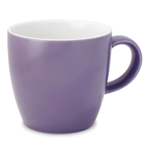 Purple Tea Mug