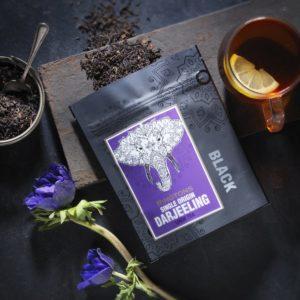 Ringtons Single Origin Darjeeling. Loose Tea