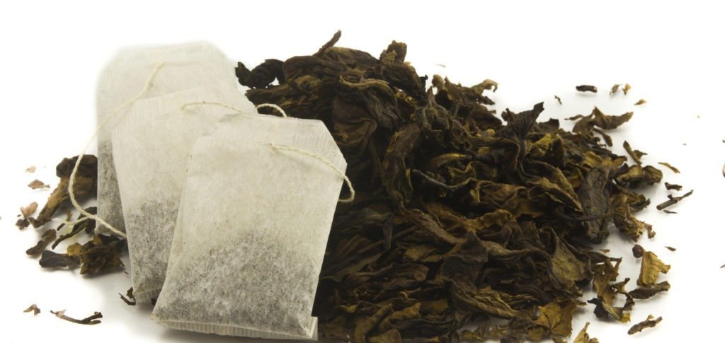 Loose Leaf Tea vs Tea Bags