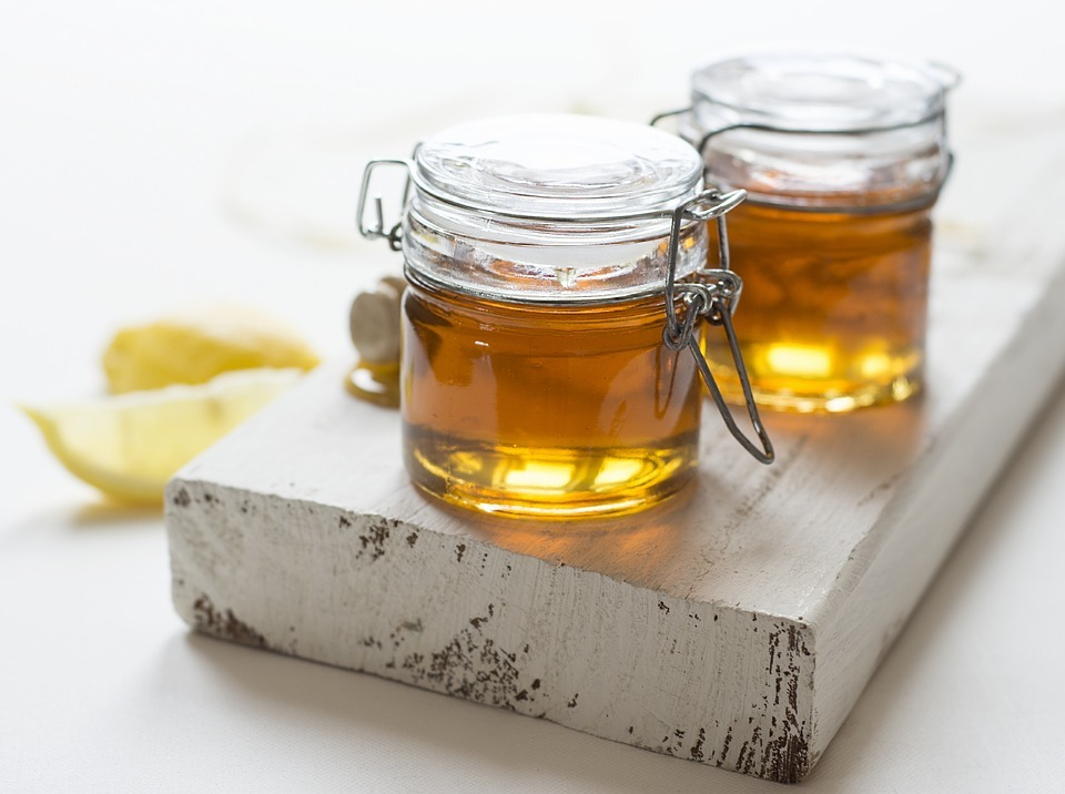 Creamed Honey Image
