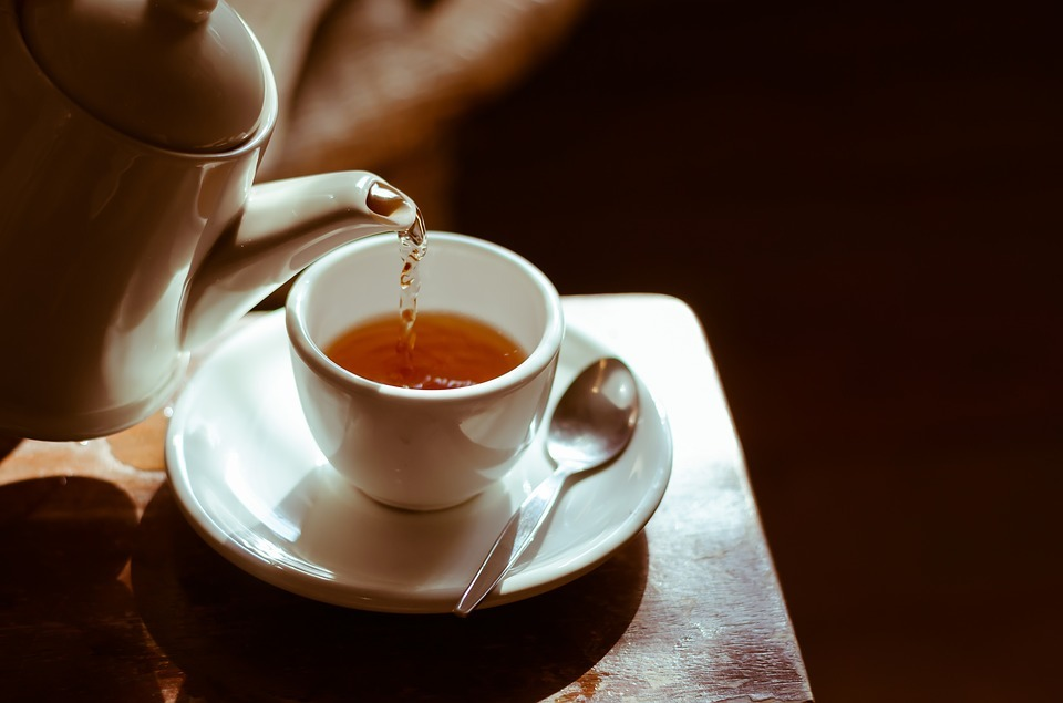 6 Reasons Why You Should Drink Tea Everyday