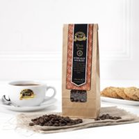 Ringtons Ethically Sourced Whole Bean Coffee 125g