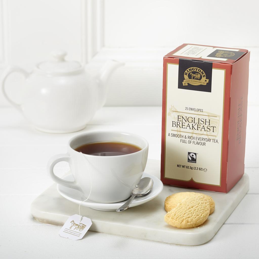 Gourmet Range Teas