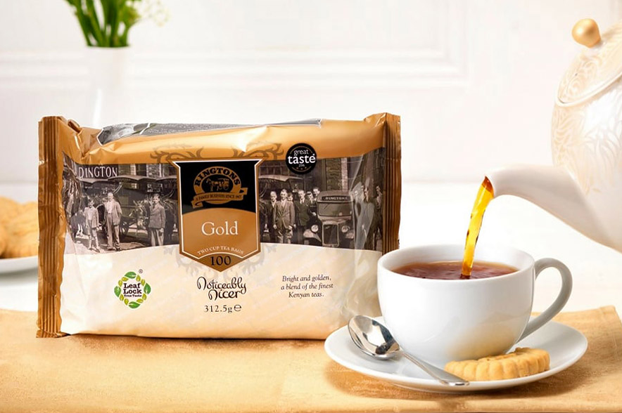 What Makes Kenya Tea Superior