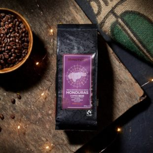 Ringtons Honduras Coffee Beans 250g 1