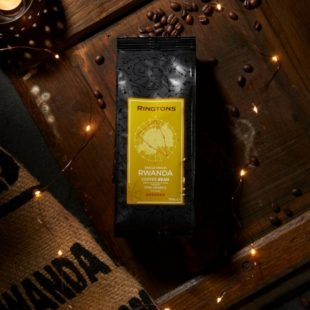 Ringtons Rwanda Coffee Beans 250g 1